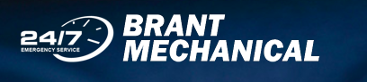 Brant Mechanical Inc. - PeeWee LL#1