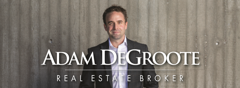 Adam DeGroote Real Estate Broker  U13 Rep